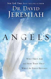 Blog Tour Review(and Giveaway!) of Angels by Dr. David Jeremiah