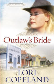 Review of Outlaw's Bride by Lori Copeland
