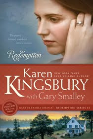 Redemption by Karen Kingsbury and Gary Smalley
