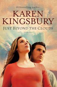 Just Beyond the Clouds by Karen Kingsbury
