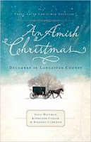 An Amish Christmas by Beth Wiseman, Kathleen Fuller, and Barbara Cameron