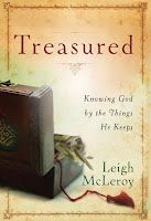 Treasured by Leigh McLeroy Blog Tour