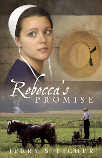 Review of Rebecca's Promise by Jerry S. Eicher