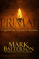 Blog Tour: Primal by Mark Batterson