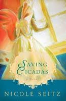 Saving Cicadas by Nicole Seitz Review