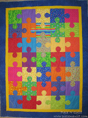 Quilting Puzzle Pattern Free Quilt Patterns