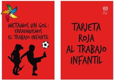 Cartilla Trabajo Infantil By Daniela Pavony Issuu
