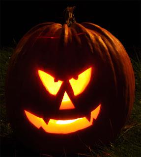 halloween pumpor mallar