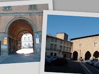 Bergamo - Città Alta - Piazza Cittadella