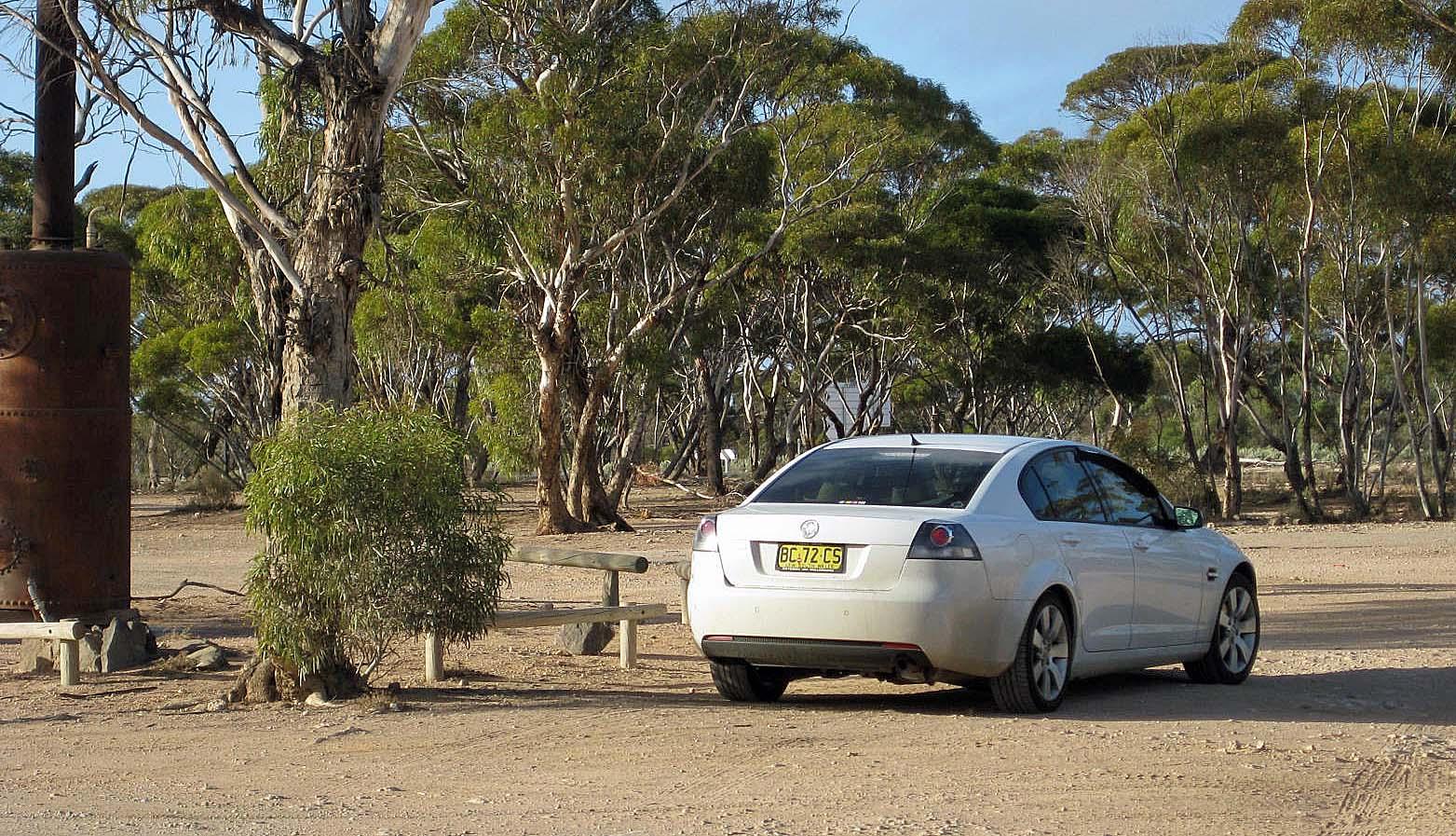 Cav's Blog: Holden Commodore – A Great Australian Car?