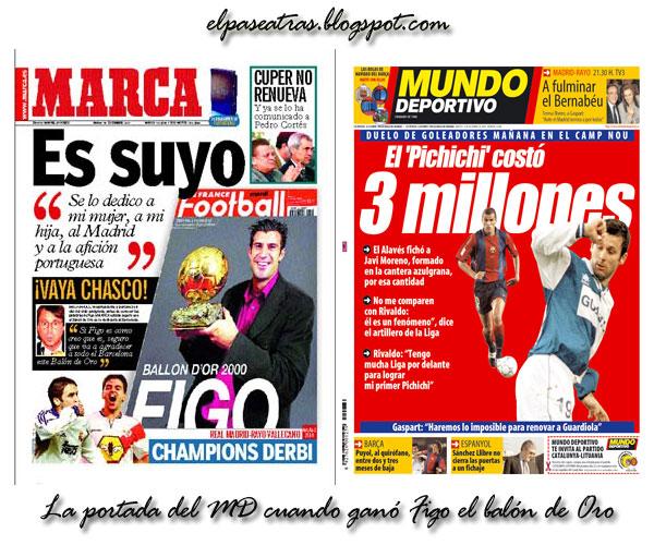 portadas Mundo Deportivo 4