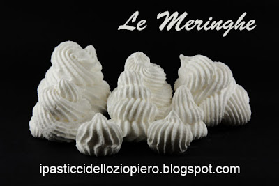 Le Meringhe