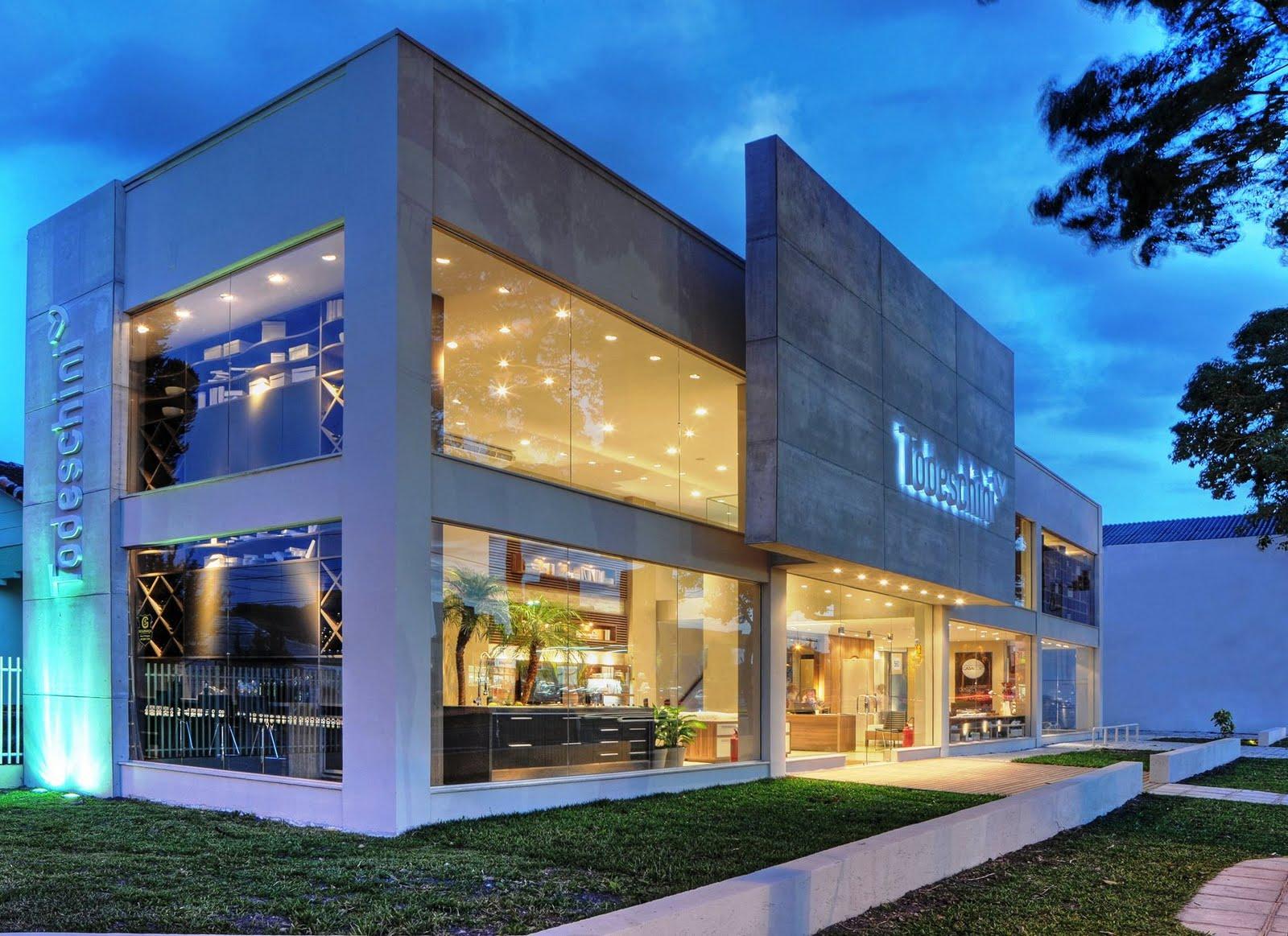 3b0411c4b Dentro do plano de expansão da Todeschini, a maior fabricante de móveis  planejados da América Latina, inaugura hoje dia 8 a nova loja Alto da XV,  ...