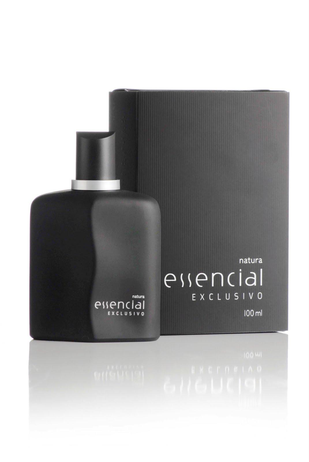 0ed15c090 Unindo modernidade e elegância em uma nova fragrância, a Natura traz  lançamento para sua linha de perfumaria masculina: o Eau de Parfum Natura  Essencial ...