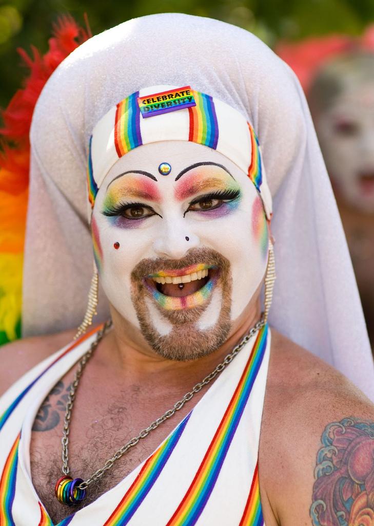 Gay Clown Porn -