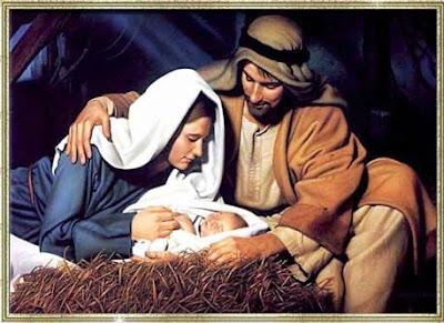 Geburtsjahr Jesus Christus