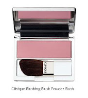 Clinique Blushing Blush Powder