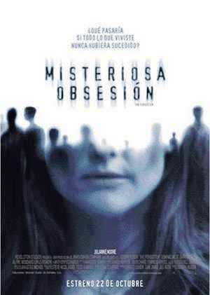 Misteriosa Obsesion (2004) | DVDRip Latino HD GDrive 1 Link