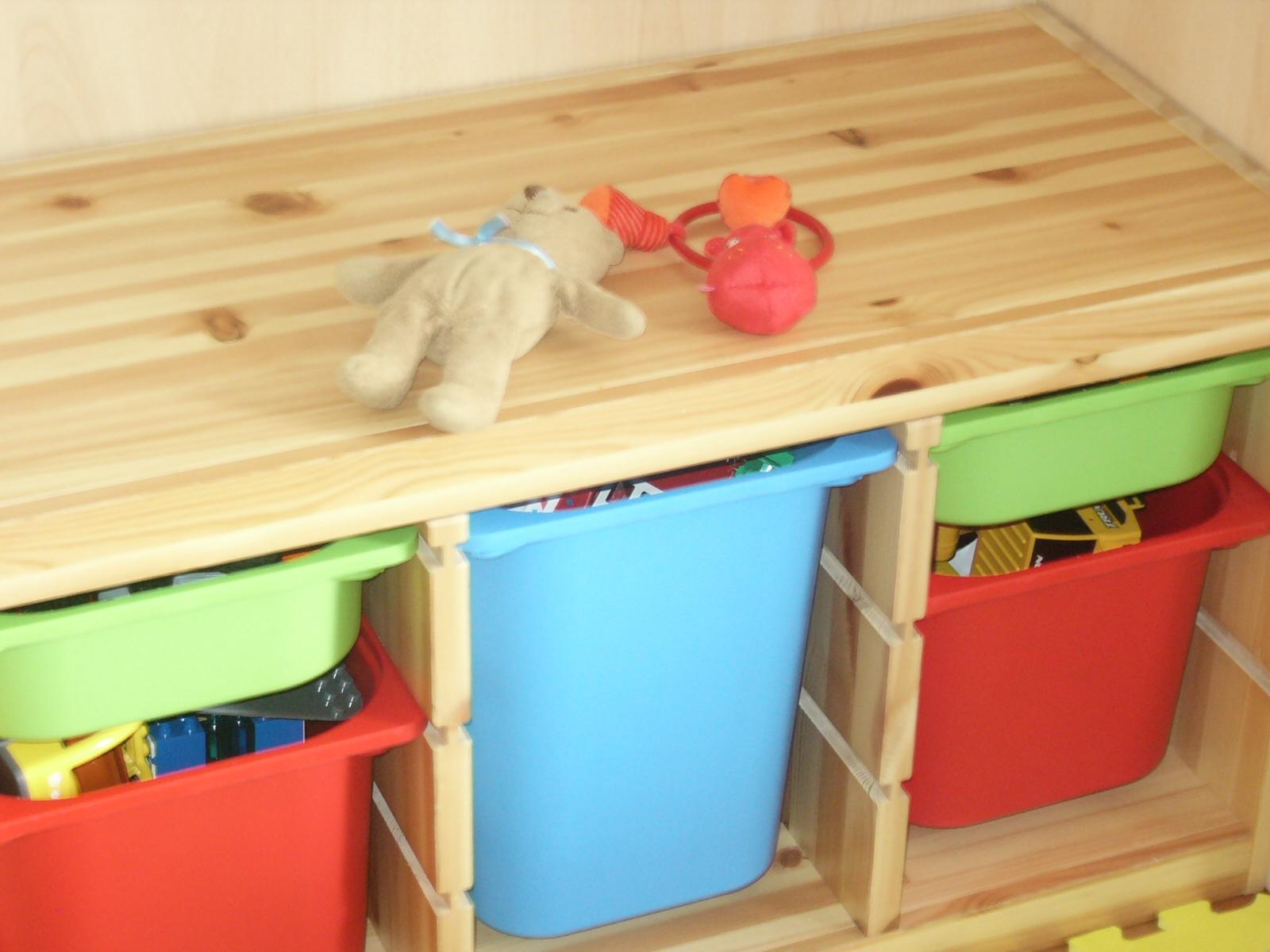 Preferenza MammaPig: Poche cose di Ikea EH01