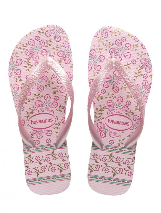 4e181169a1da Havaianas Floral Gypsy at Ion Orchard…