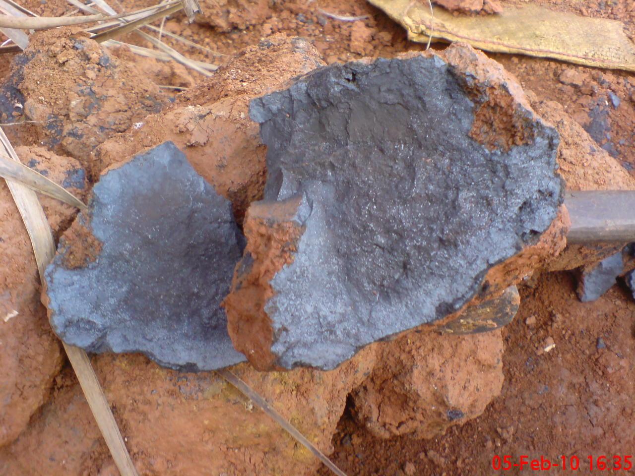 potensi mangan di maluku utara