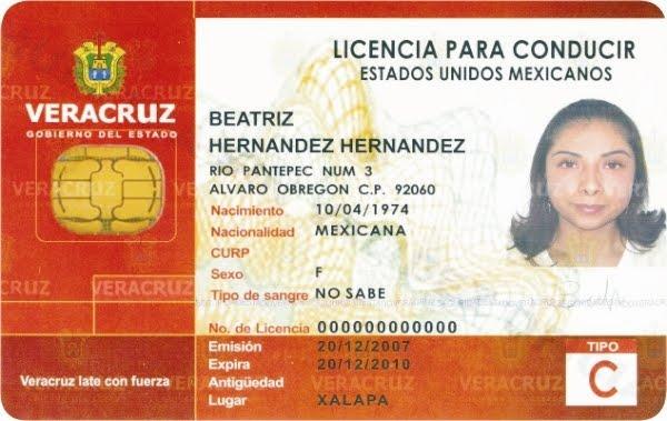 Licencia De Conducir: CONTRATOS ADMINISTRATIVOS: CONTRATO DE PERMISO (LICENCIA