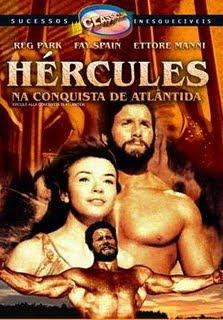 Baixar Torrent Hércules na Conquista de Atlântida: 1961 Download Grátis
