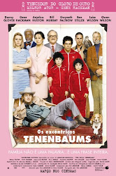 Os Excêntricos Tenenbaums - Full HD 1080p - Legendado