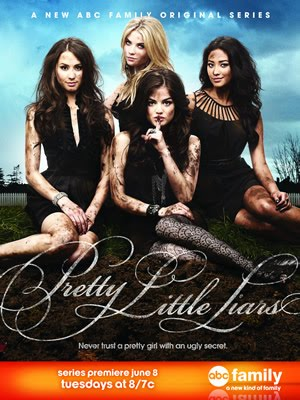 Pretty Little Liars, Secret Keeper Game