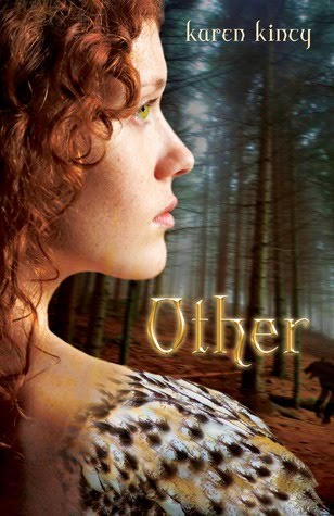 Character Interview: Gwen from Other by Karen Kincy
