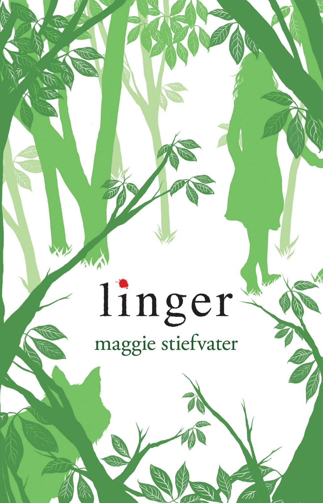 LINGER Twitter PARTY!