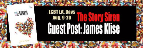 Guest Post: James Klise