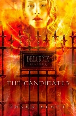 The Candidates by Inara Scott