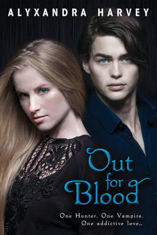 Giveaway: Out for Blood