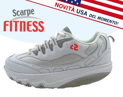 Scarpe Fitness MBT Prezzi