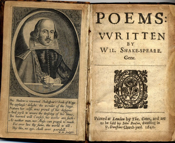 The Influence of William Shakespeare