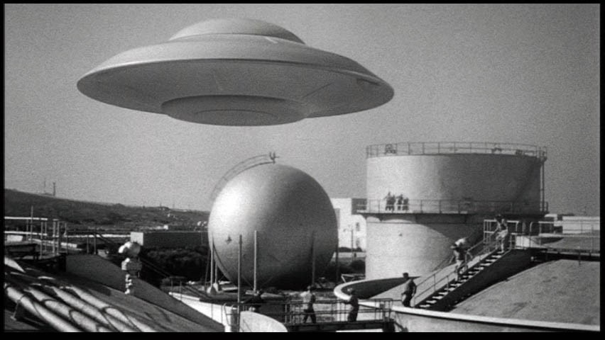 Philosophical Anthropology Otis T Carr And The Tesla Saucers