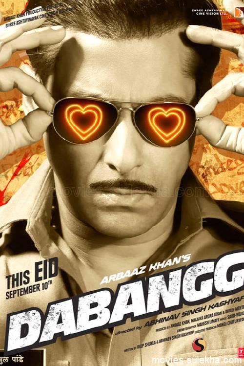 Dabangg movie