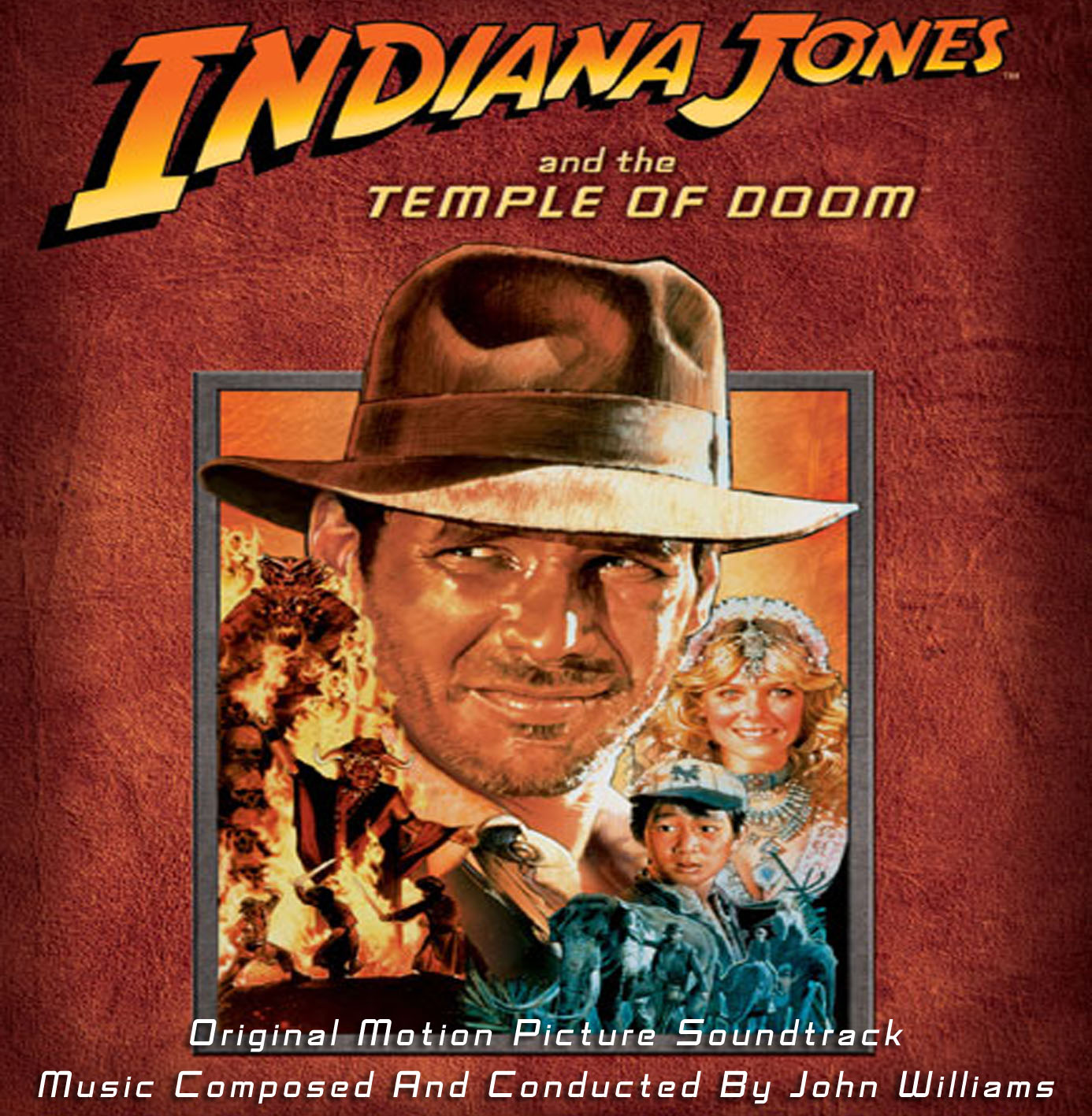 Precious Stones of Wisdom: Life Lessons from Indiana Jones