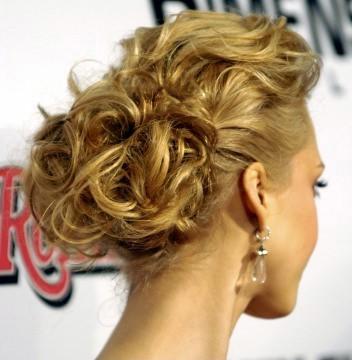 Natural Hair Brides Pinterest