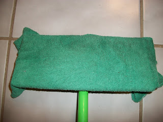 Home Idea Corner Swiffer Sweeper Product Review