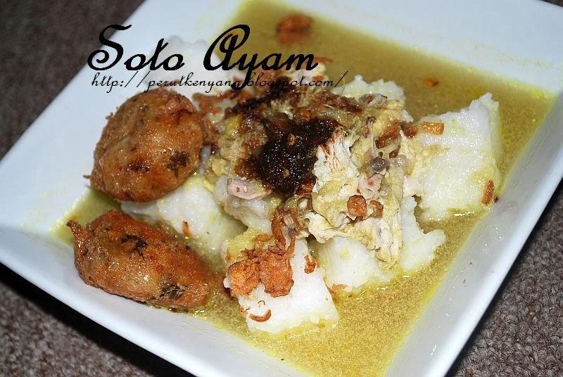 resepi nasi lemak ayam rempah pijatan Resepi Biskut Nestum Azie Kitchen Enak dan Mudah