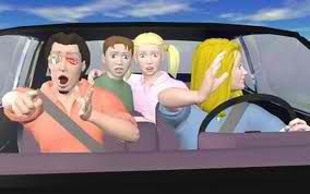 Aspergers And Driving A Car