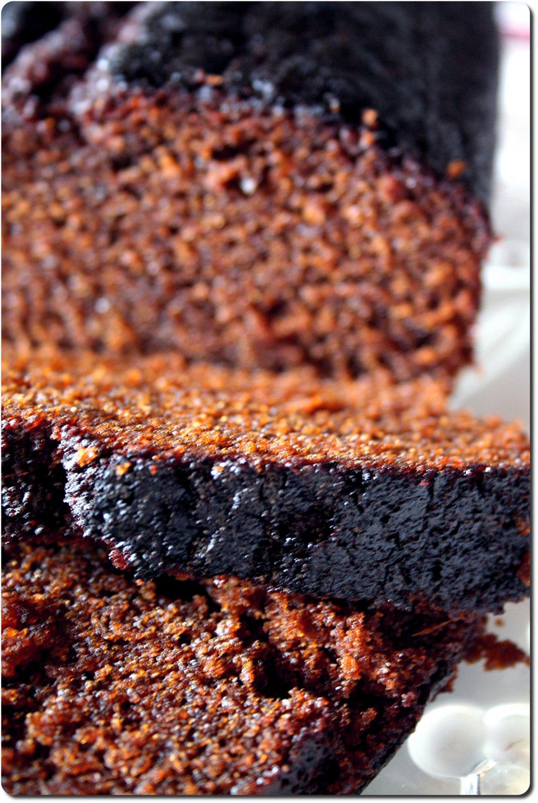 Fresh Ginger Cake Recipe David Lebovitz