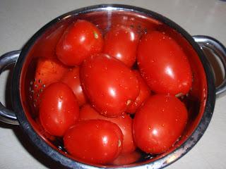 My Italian Grandmother Eggs In Purgatory Uova In Purgatorio