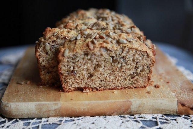 Hummingbird Cake Recipe Joy Of Baking: Splendid Minta: November 2010