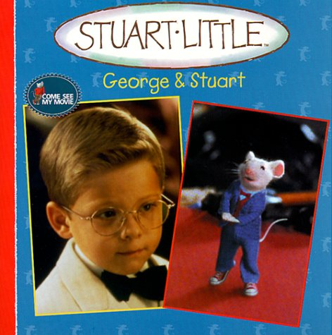 23 Best and Worst Big Screen Fake Accents (Photos) |Stuart Little Mom Hair