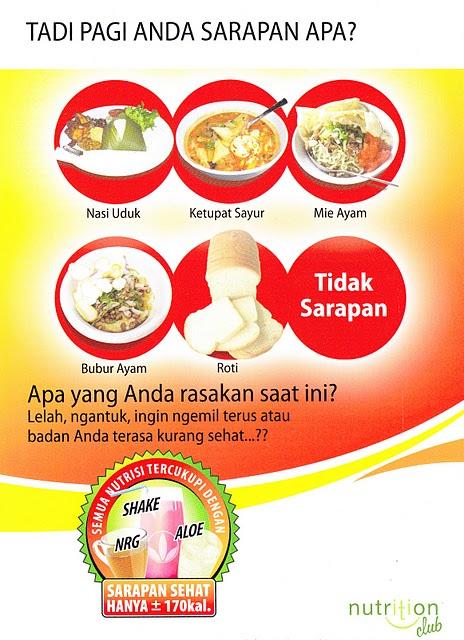Cara Diet Tanpa Nasi Yang Benar