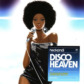Hed Kandi - Disco Heaven (2009) by Neozinho