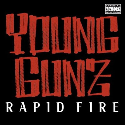 young+guns Young Guns New Mixtape